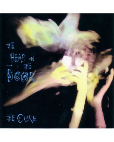 The Cure - The Head on the Door - (CD) - 1