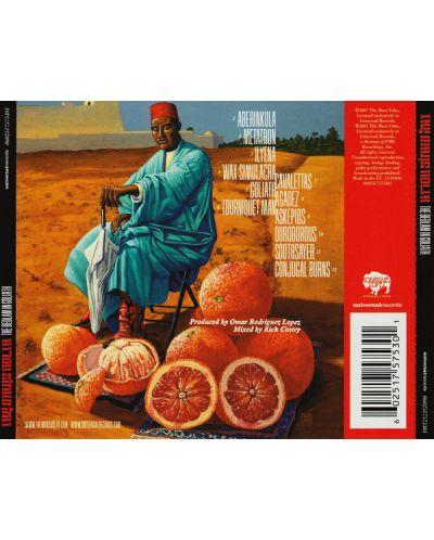 The Mars Volta - The Bedlam in Goliath (CD) - 2
