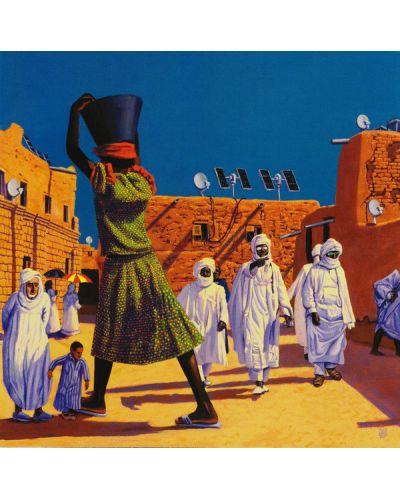 The Mars Volta - The Bedlam in Goliath (CD) - 1