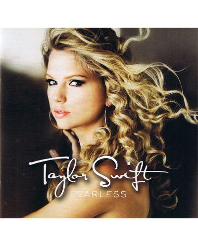 Taylor Swift - Fearless - (CD) - 1
