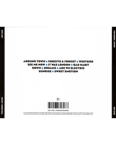 The Kooks - Listen (CD) - 2