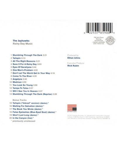 The Jayhawks - Rainy Day Music (CD) - 2