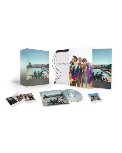 Jonas Brothers - Happiness Begins (CD Box) - 1
