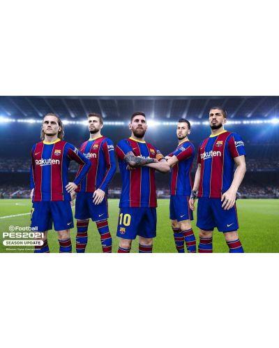 eFootball PES 2021 Season Update (PS4) - 6