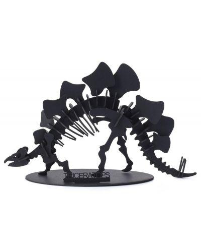 Puzzle 3D Kikkerland - Dinozaur, sortiment - 3
