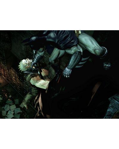Batman: Arkham Asylum GOTY (Xbox 360) - 8