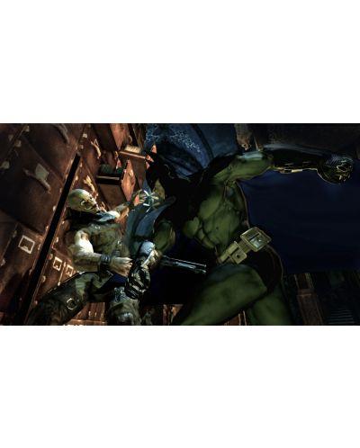 Batman: Arkham Asylum GOTY (Xbox 360) - 5