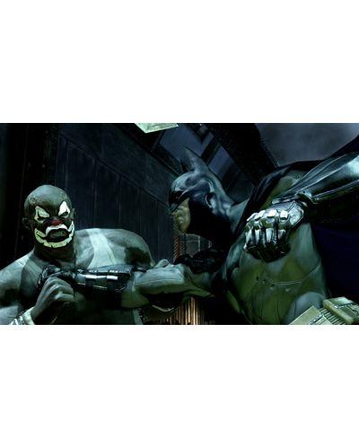 Batman: Arkham Asylum GOTY (Xbox 360) - 4