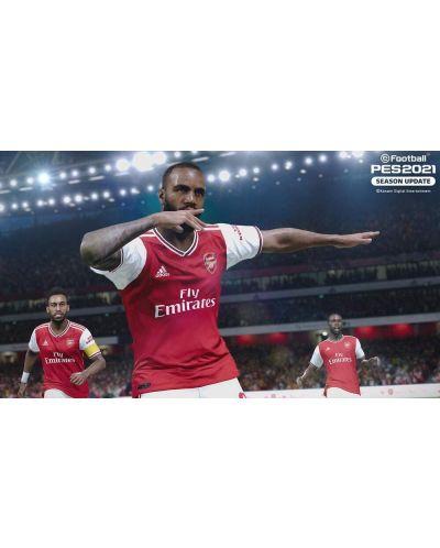 eFootball PES 2021 Season Update (PS4) - 5