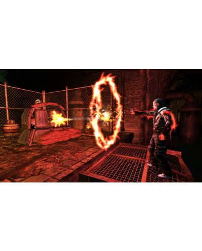 inFAMOUS - Essentials (PS3) - 9