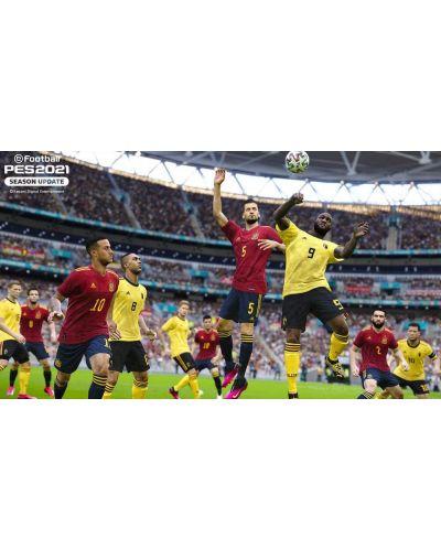 eFootball PES 2021 Season Update (PS4) - 4