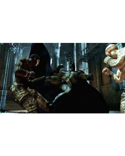 Batman: Arkham Asylum GOTY (Xbox 360) - 3