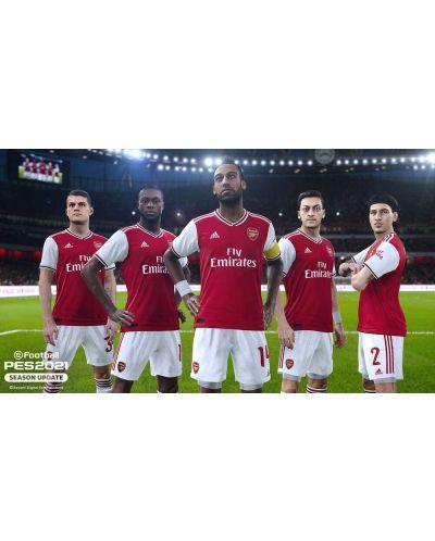 eFootball PES 2021 Season Update (PS4) - 7
