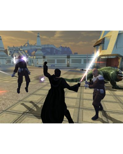 Star Wars: Knights of the Old Republic II (PC) - 4