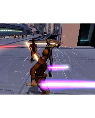Star Wars: Knights of the Old Republic (PC) - 11