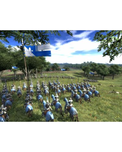 Medieval II: Total War Gold (PC) - 6