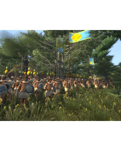 Medieval II: Total War Gold (PC) - 5