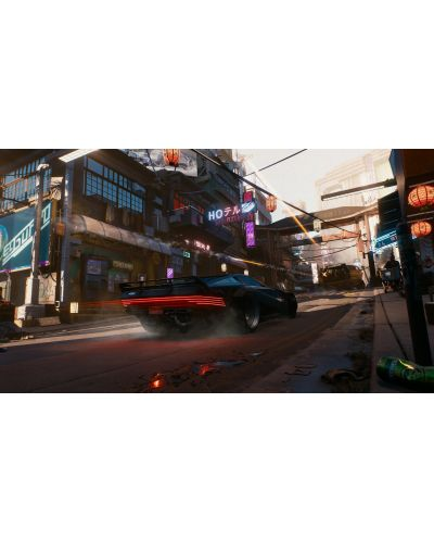 Cyberpunk 2077 - Day One Edition (PS4) - 10