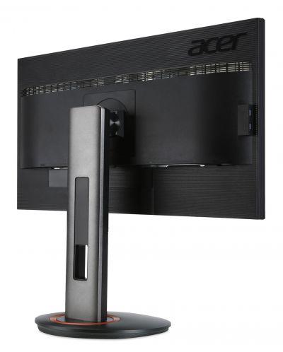 "Monitor gaming Acer - XF240QS, 23.6"", 165Hz, negru - 5"