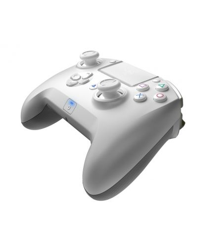 Gamepad Razer Raiju Tournament Edition - Mercury, pentru PS4/PC, v1.04 - 4