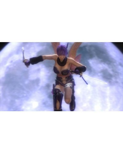 Ninja Gaiden Sigma 2 (PS3) - 16