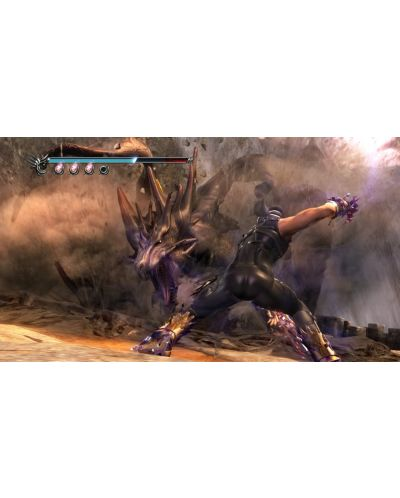 Ninja Gaiden Sigma 2 (PS3) - 12