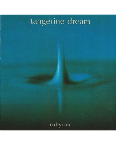 Tangerine Dream - Rubycon - (CD) - 1