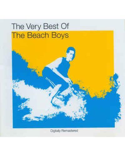 The BEACH BOYS - the Very Best of The Beach Boys - (CD) - 1
