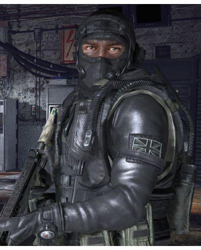 Call of Duty: Modern Warfare 2 - Platinum (PS3) - 4