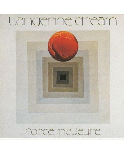 Tangerine Dream - Force Majeure - (CD) - 1