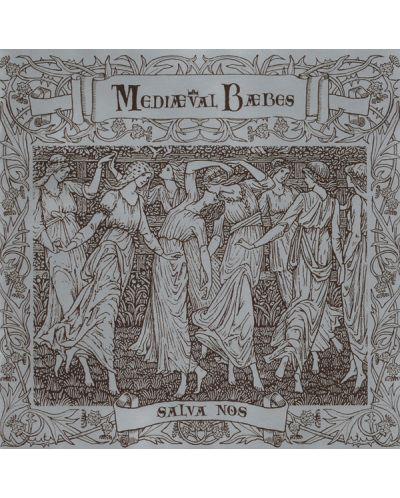 The Mediaeval Baebes - Salva Nos (CD) - 1