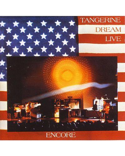 Tangerine Dream - Encore - (CD) - 1