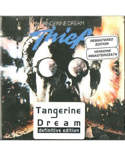 Tangerine Dream - Thief - (CD) - 1