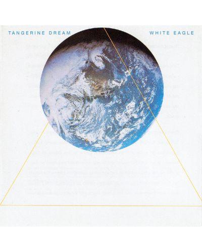 Tangerine Dream - White Eagle - (CD) - 1