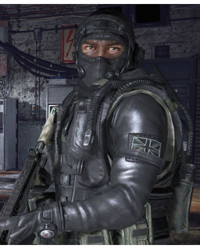 Call of Duty: Modern Warfare 2 (Xbox One/360) - 4