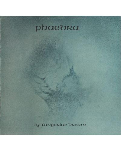 Tangerine Dream - Phaedra - (CD) - 1