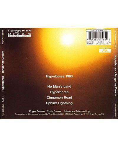 Tangerine Dream - Hyperborea - (CD) - 2