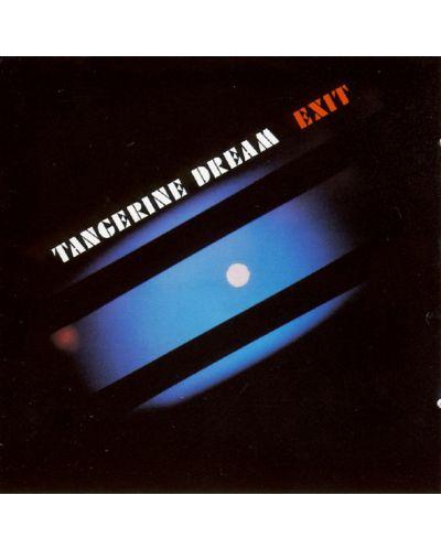 Tangerine Dream - Exit - (CD) - 1