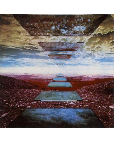 Tangerine Dream - Stratosfear - (CD) - 1