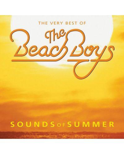 The BEACH BOYS - the Very Best of The Beach Boys: Sounds Of Summer - (CD) - 1