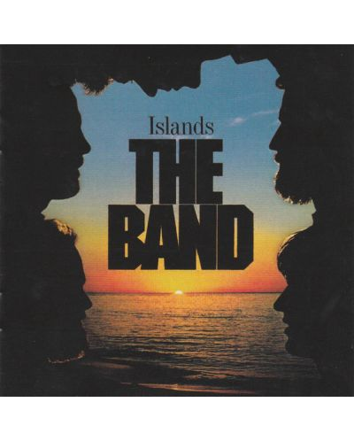 The Band - Islands - (CD) - 1