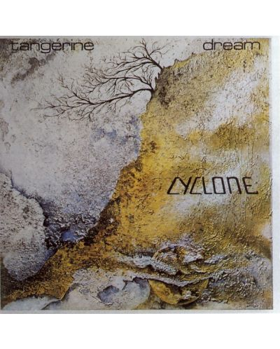 Tangerine Dream - Cyclone - (CD) - 1