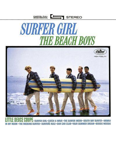 The BEACH BOYS - Surfer Girl/Shut Down Volume 2 - (CD) - 1