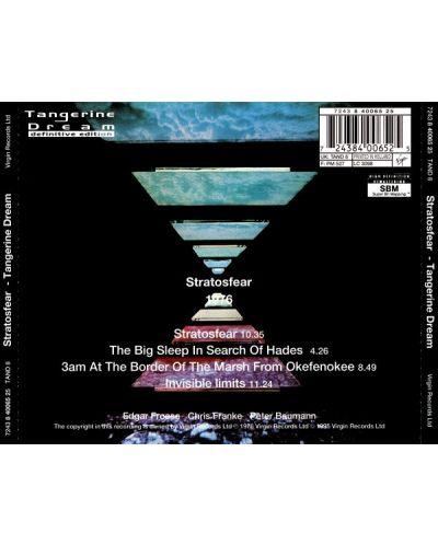 Tangerine Dream - Stratosfear - (CD) - 2