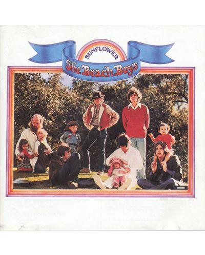 The BEACH BOYS - Sunflower/Surf's Up - (CD) - 1