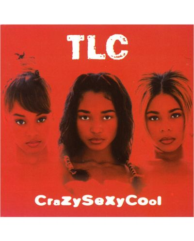 TLC - Crazysexycool - (CD) - 1