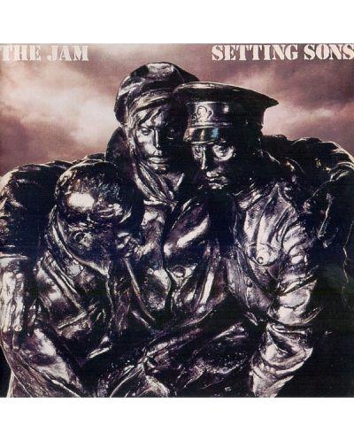 The Jam - Setting Sons (CD) - 1