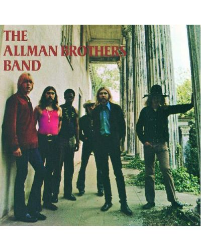 The Allman Brothers Band - the Allman Brothers Band - (CD) - 1