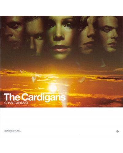 The Cardigans - Gran Turismo - (CD) - 1