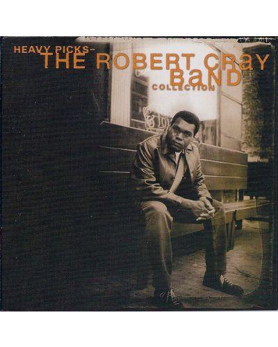 The Robert Cray Band - Heavy Picks-The Robert Cray Band Collection (CD) - 1